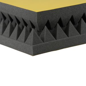 EKI 108 PUR Pyramidenschaum selbstklebend