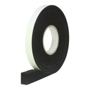 EKI 520 Quellband selbstklebend schwarz