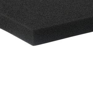 EKI 5584 filterschaum schwarz 30 PPI