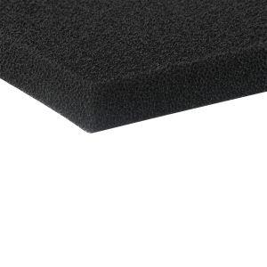 EKI 5585 filterschaum schwarz 20 PPI