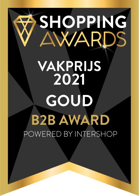 EKI gewinnt den B2B Shopping Award 2021